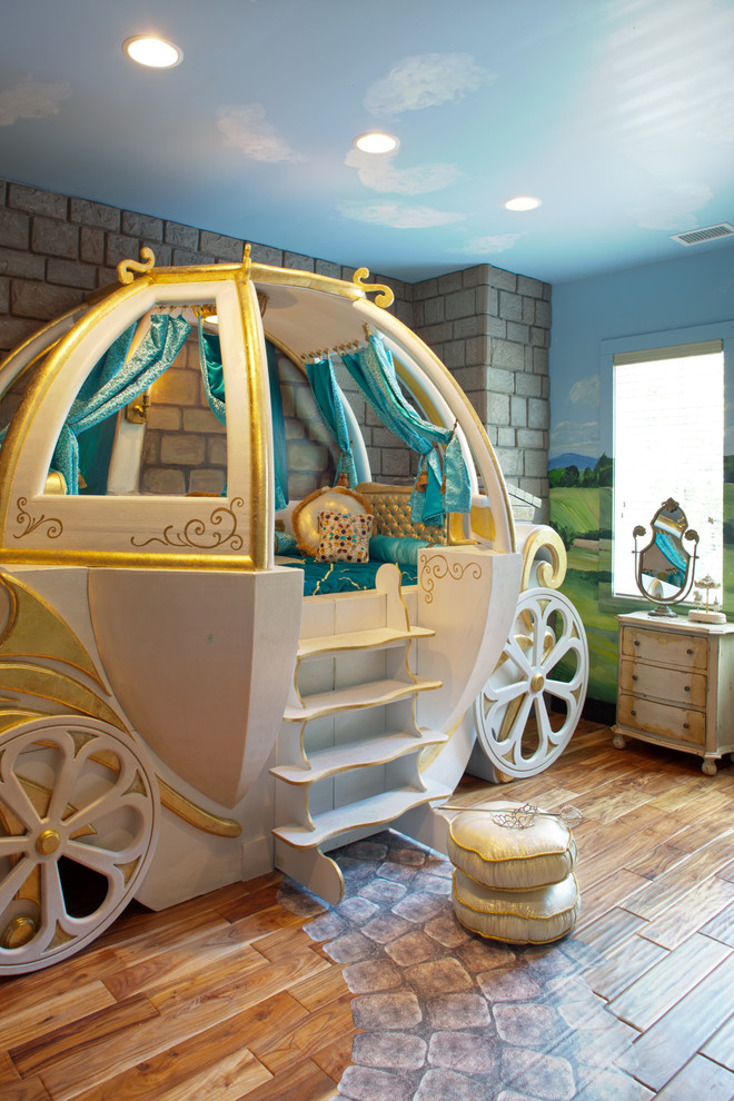 carriage nursery babys room better decorating bible blog how to kids room nursery prince princess ideas chariott Eclectic-Kids
