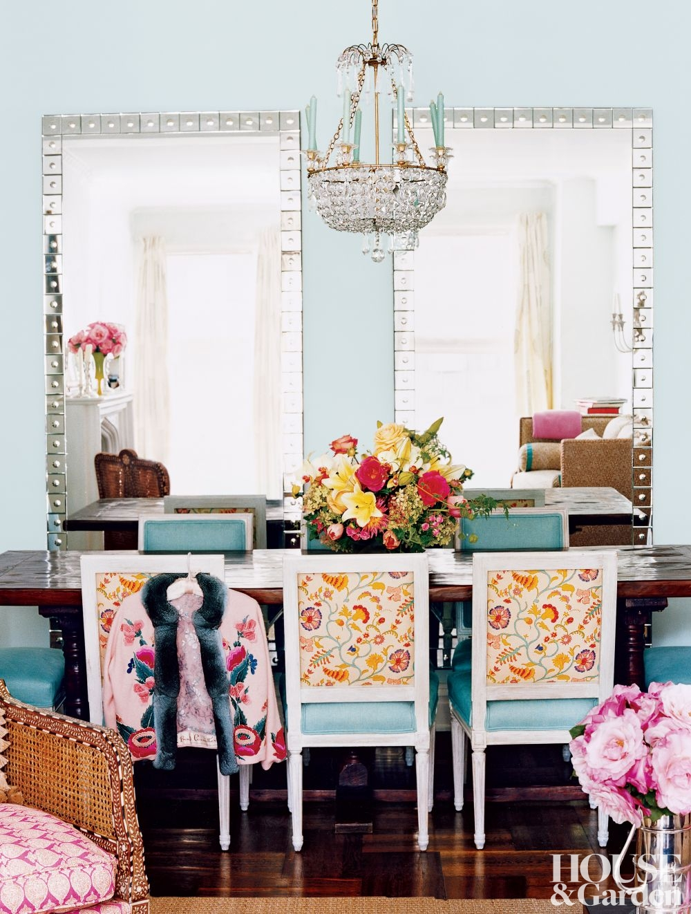 Nostalgic Style: Giving your Home a Vintage Makeover ...