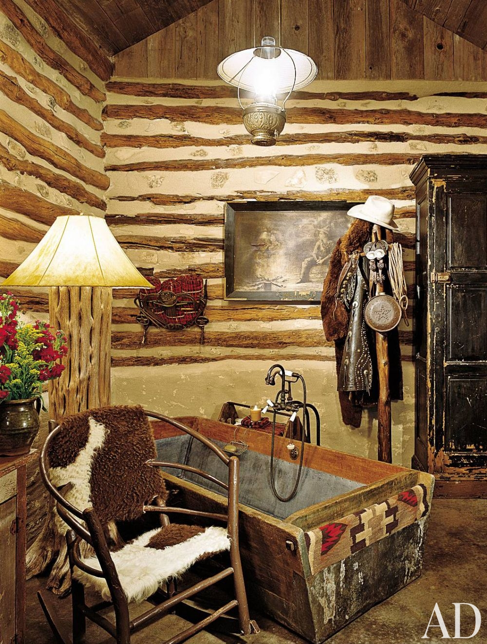 100 Texas Rustic Home Decor Rustic Home Office