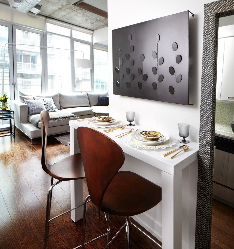 Apartment Dining Room Ideas: Magically Transform A Small Space With These 5 Creative