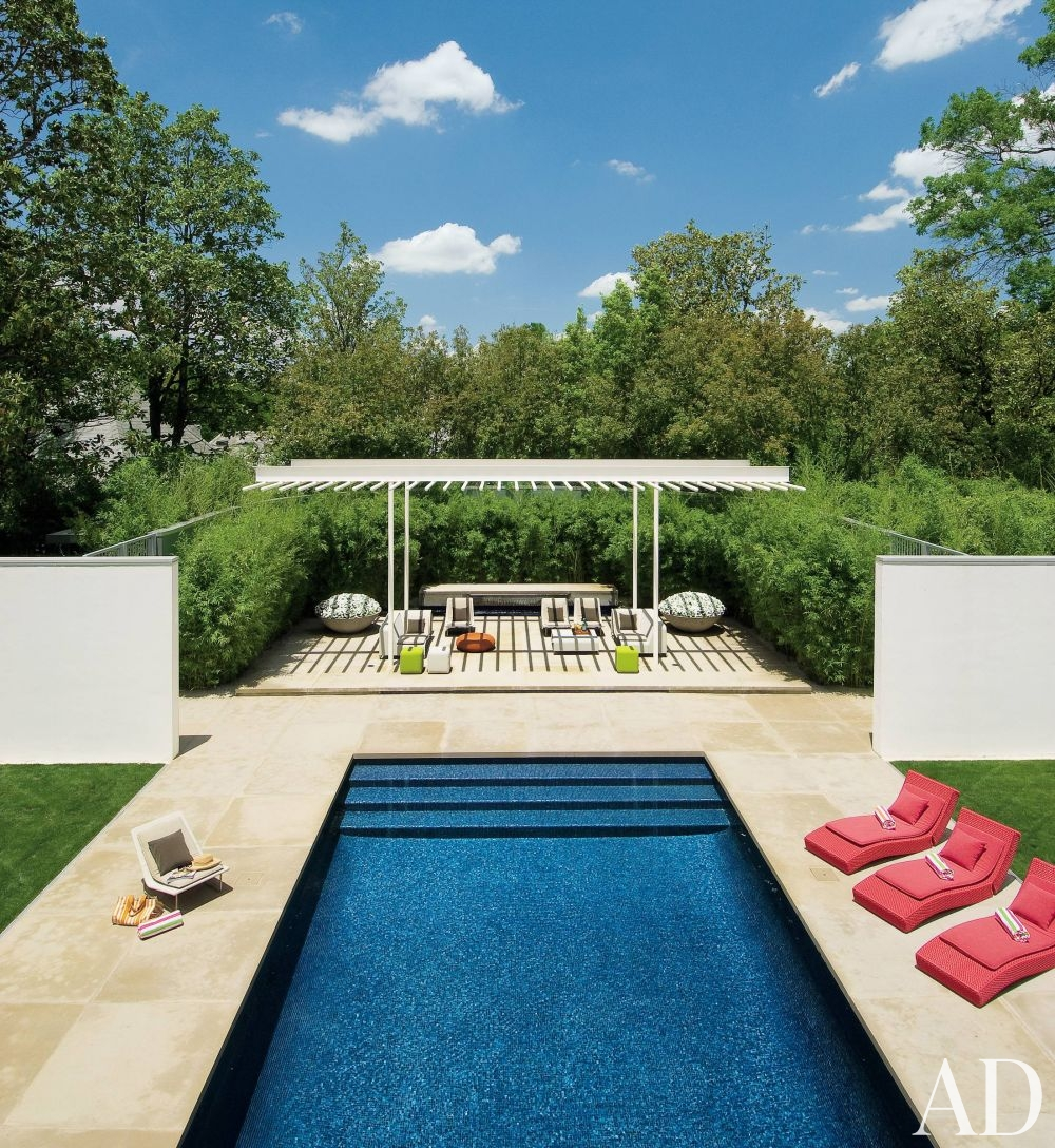 Pool landscapingbetterdecoratingbible for Best pool design 2014