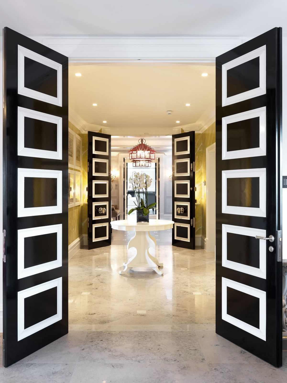 You guessed it the perfect front door can make or break - Modern front door designs ...