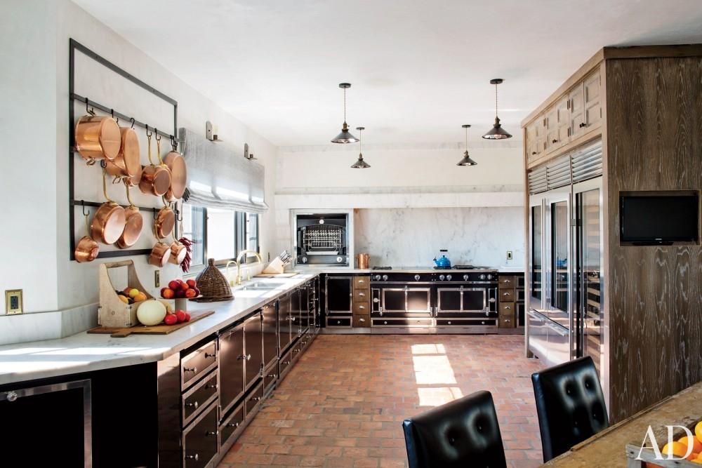 modern-kitchen-martyn-lawrence-bullard-design-los-angeles-ca ellen pompeo decorating inside home tour better decorating bible blog