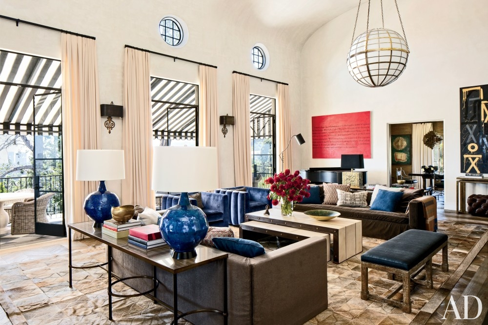 modern-living-room-martyn-lawrence-bullard-design-los-angeles-ca ellen pompeo decorating inside home tour better decorating bible blog 1