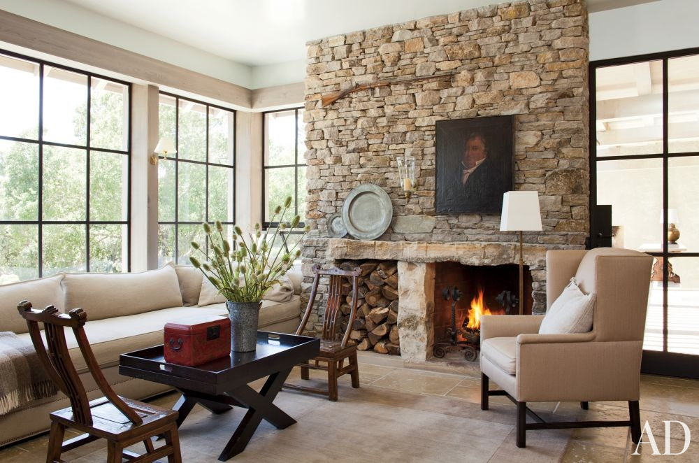 Rustic Luxury How To Get This New D 233 Cor Trend At Home