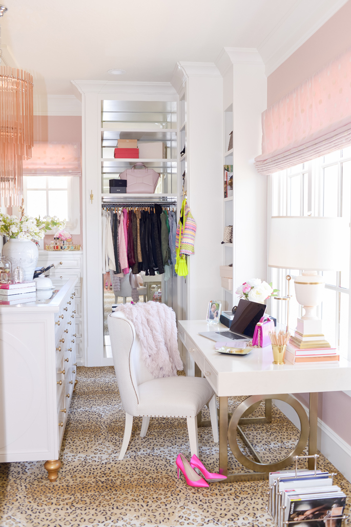 Dream Closet And Office This Is What You Ve Been Waiting For
