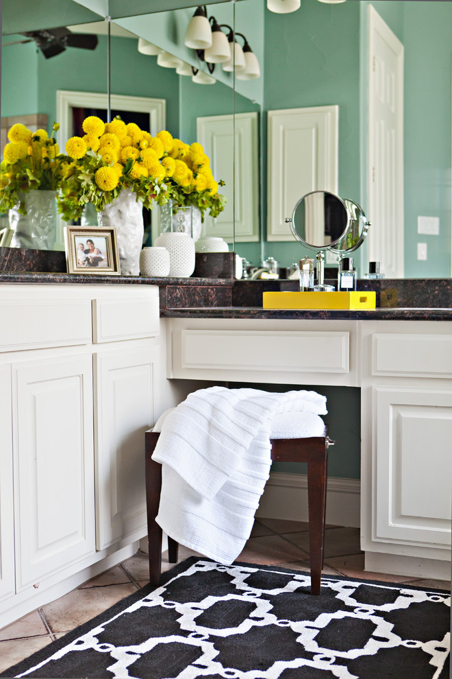 pamper up  easy ideas to give your bathroom instant spa