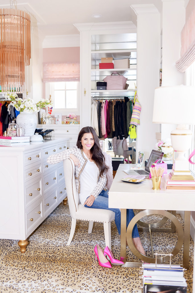 Dream Closet And Office This Is What You Ve Been Waiting