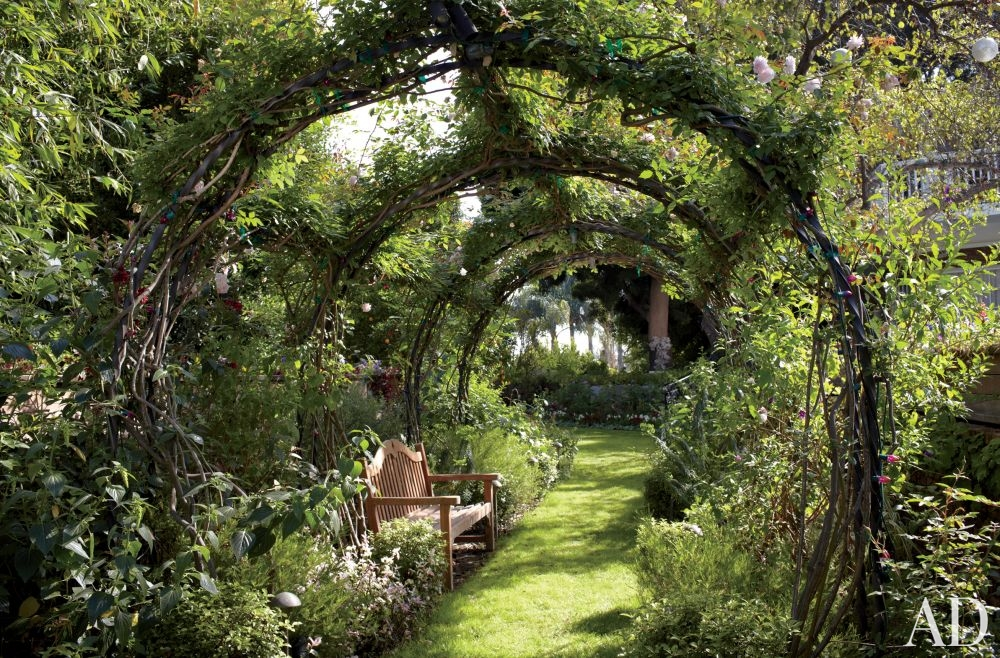 Better Decorating Blog Ideas Tunnel Of Vines Gr Secret Cave How To Magical Garden Outdoor