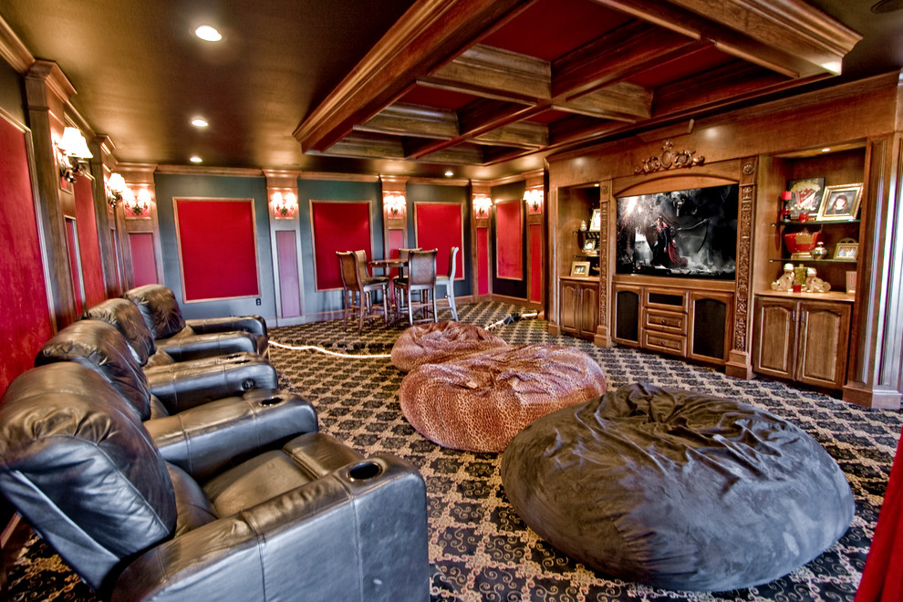 home theatre movie room decorating ideas blog