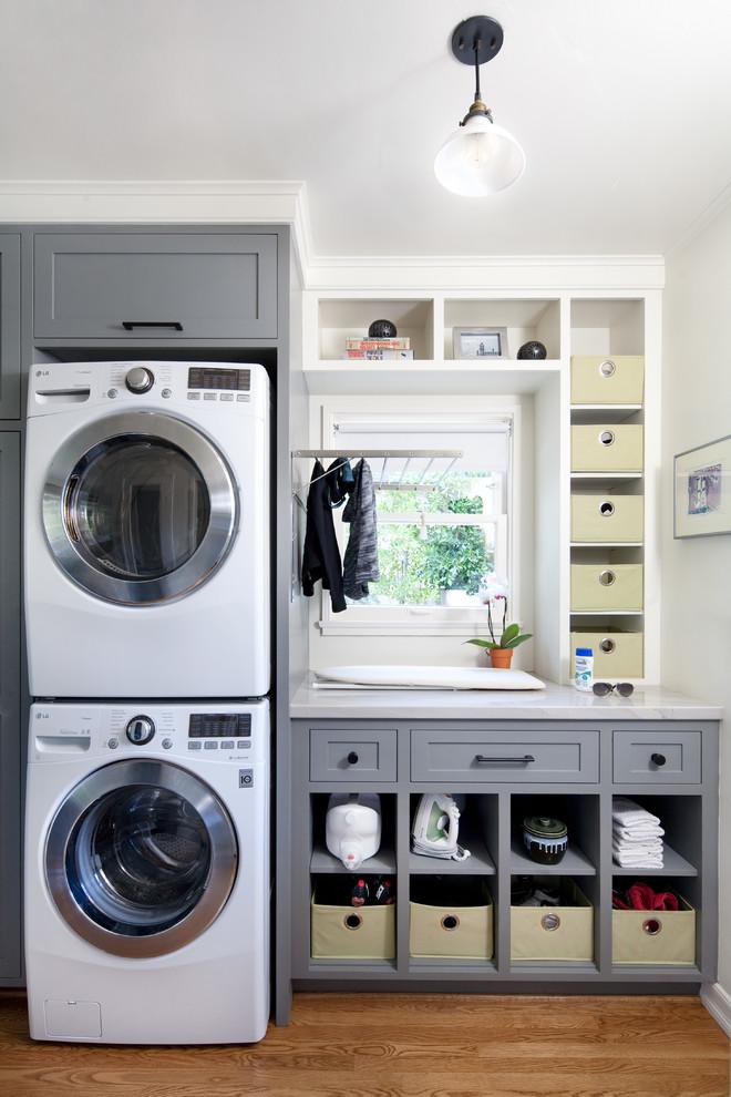 laundry room control center decor ideas how to