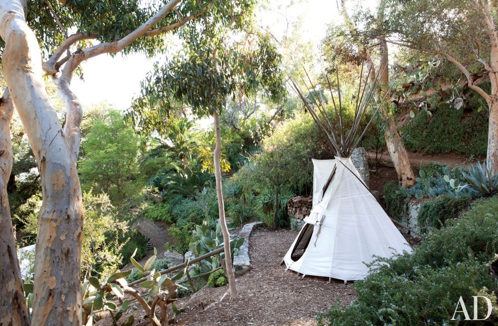 outdoor tent hut ideas in garden better decorating bible blog