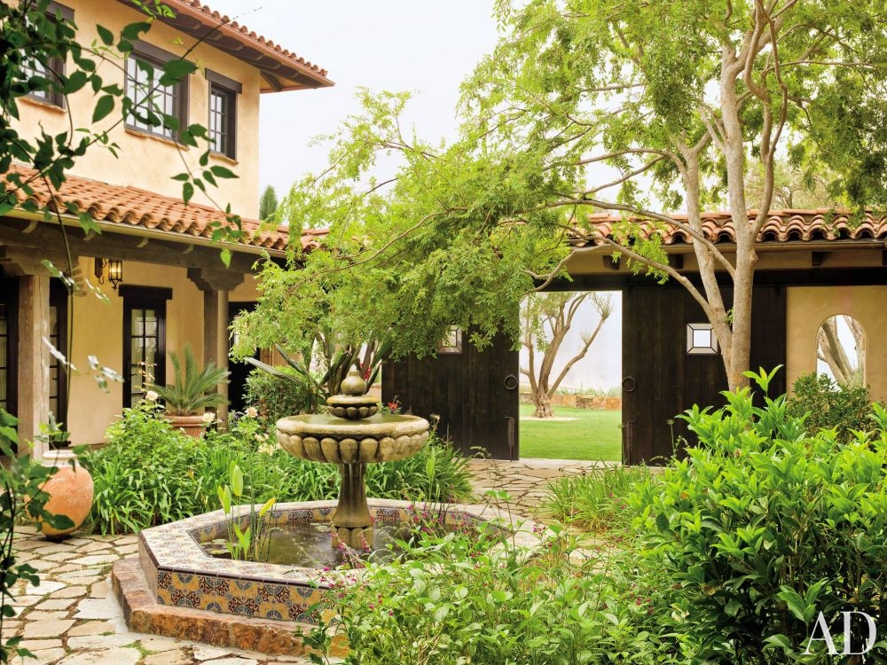 Get Ready for Outdoor Living! - Check out these 20 ... on Mexican Patio Ideas id=21929
