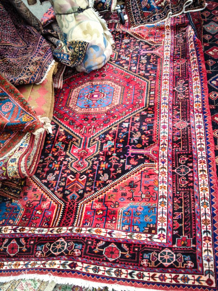 Persian Rug Pad Meze Blog