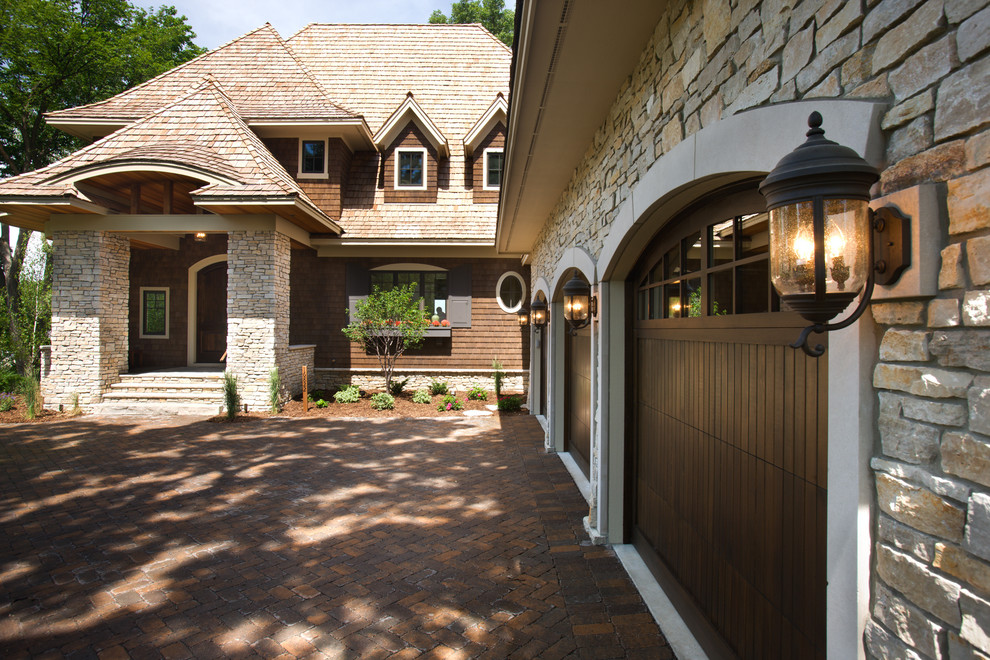 garage maintenance tips inspection do it yourself