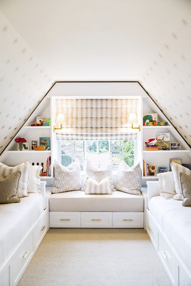 attic dormer decorating ideas - BetterDecoratingBible Page 35 of 144 Home Interior