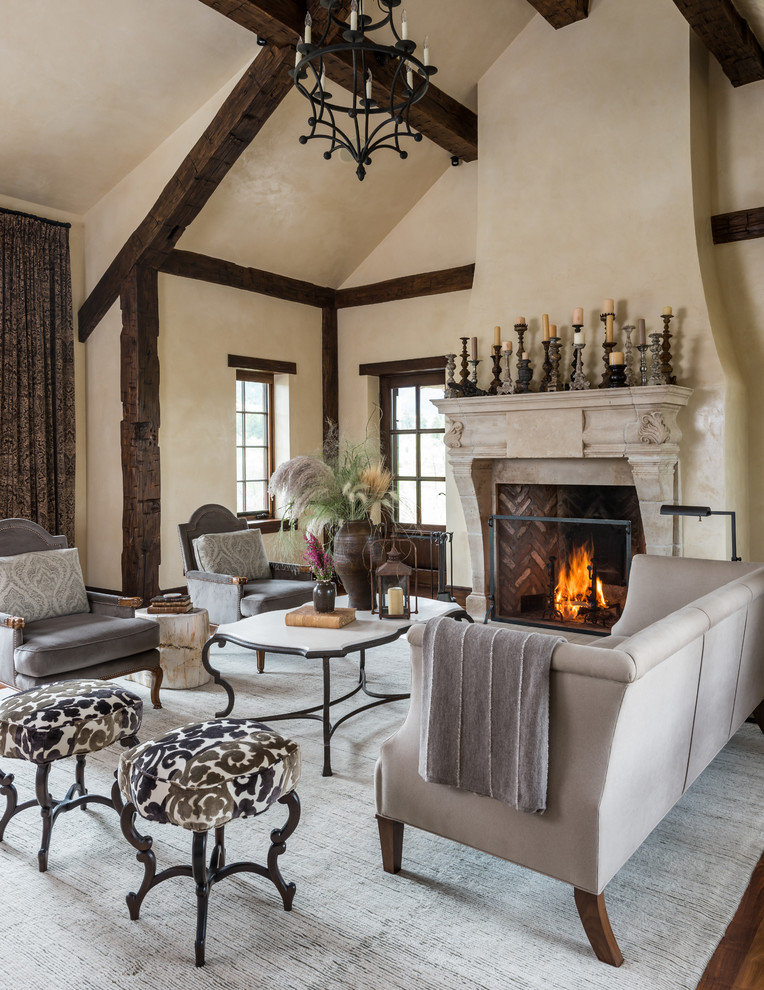 7 Gorgeously Easy Fireplace Decor Ideas