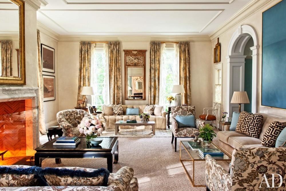 Home Decor California Style Design And