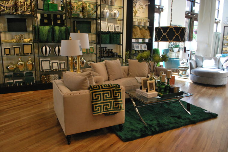 D cor dilemma is it better to shop online or at the for Home decorator stores online