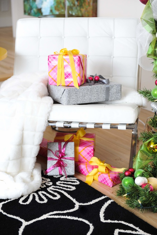 Pink And Yellow Holiday Home Amazing Decor Flooring