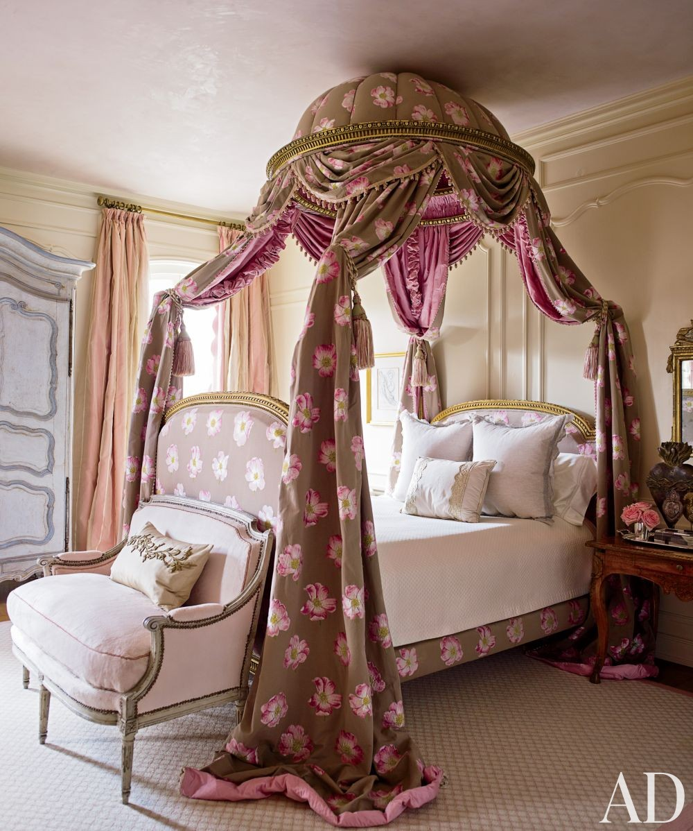 princes bedroom canopy ideas decor french romantic provincial better decorating bible blog