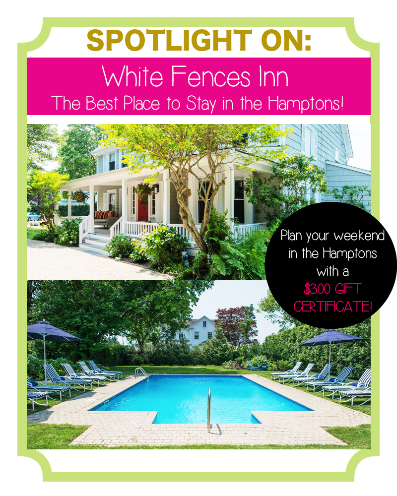 white fences inn bed and breakfast in newyork the hamptons shopping review where to stay residence pool near the beach modern decor better decorating bible blog