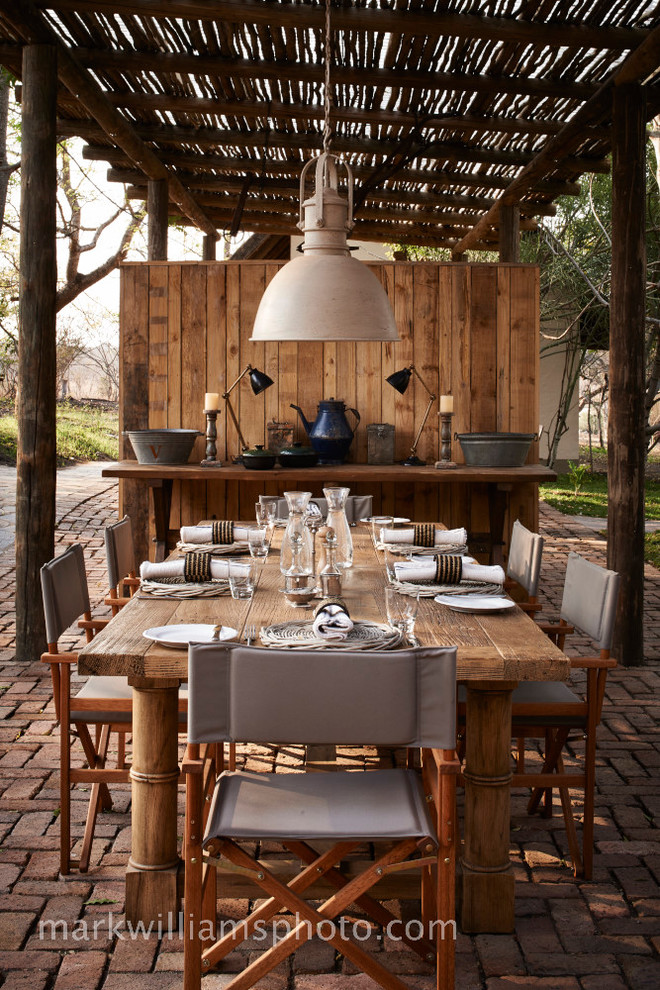Australia Living Tour These 10 Safari Decor Inspired