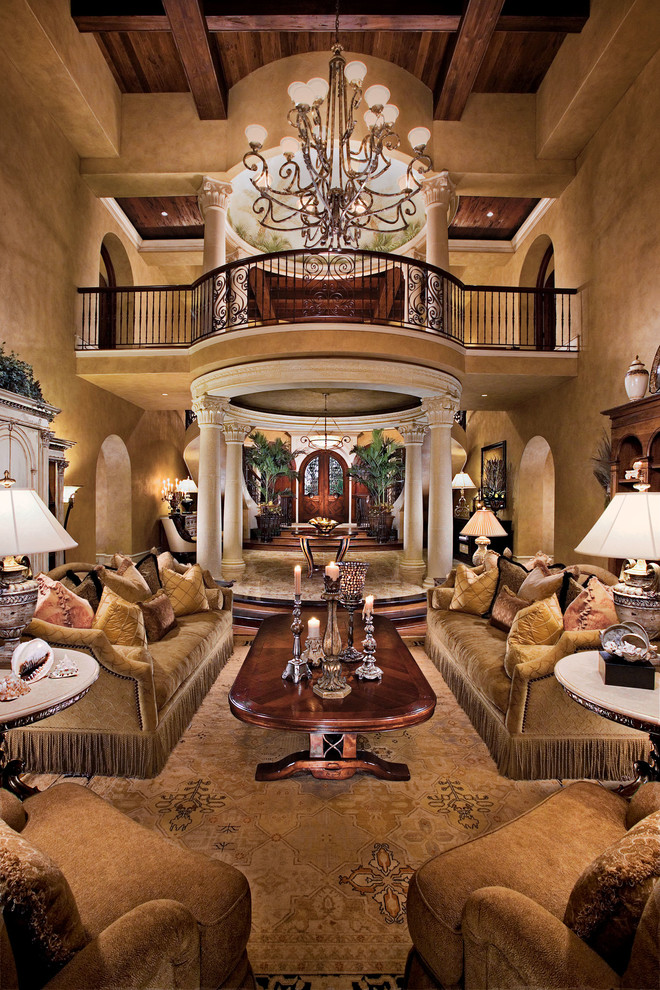 mediterranean-living-room traditional bombay indian decorating style ideas