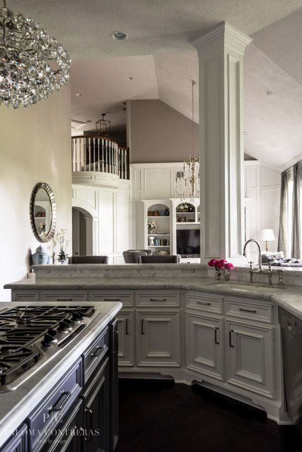 Dream Kitchen - Cook Up a Storm In these 7 Glamorous ... on Counter Decor  id=63327
