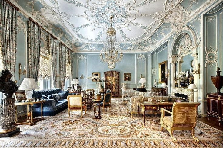 The Woolworth Estate An Inside Look At One Of The Most Luxurious Homes In New York