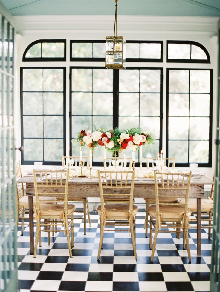 chiavari chairs dining room personal use gold decor ideas