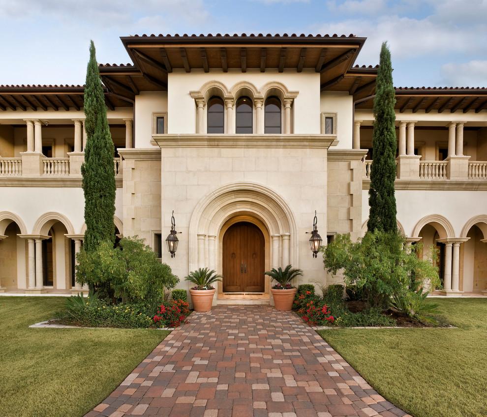 mediterranean mansion home reno decor ideas