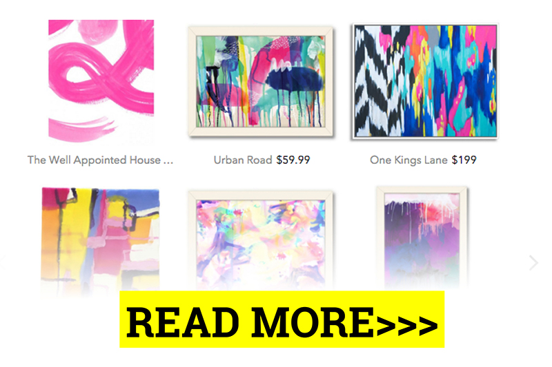 abstract artowrk for the home decor design ideas how to hang artwork modernism modern shop-room-ideas