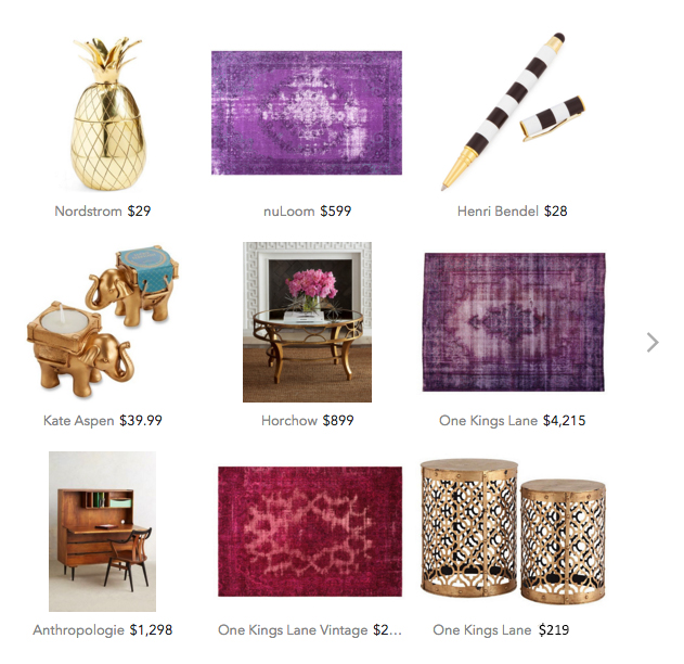 bohemian decor persian rug purple living room ideas ethnic indian style shop-room-ideas how to decorate on a budget