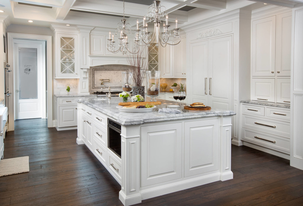 5 Dream Kitchen Must Haves: 7 Steps To Decorating Your Dream Kitchen