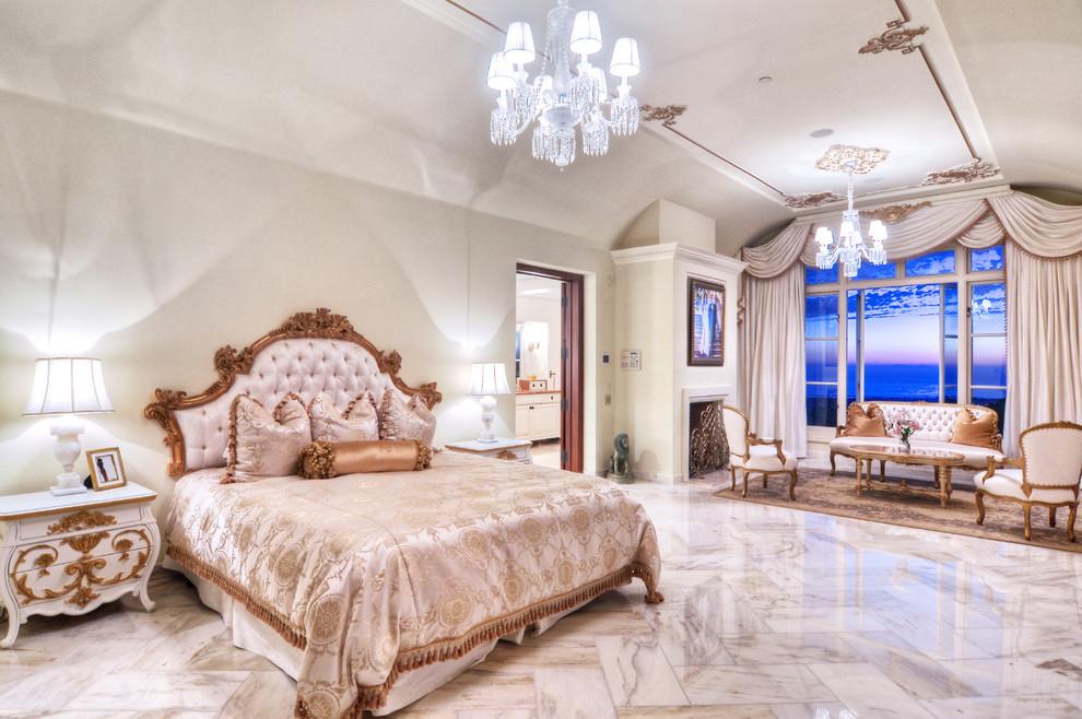 Home Tour Leyla Melani S Posh Sunset Harbor Villa Betterdecoratingbiblebetterdecoratingbible