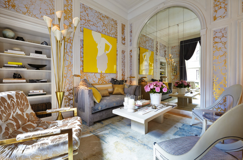 2016 color trends gold