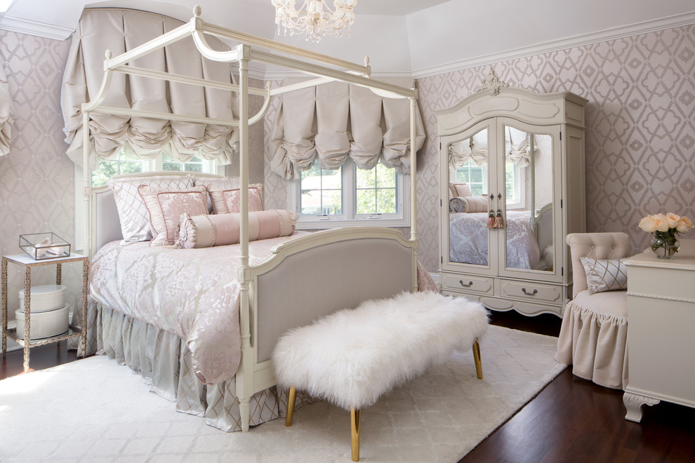 victorian bedroom guest decor canopy bed better decorating bible blog