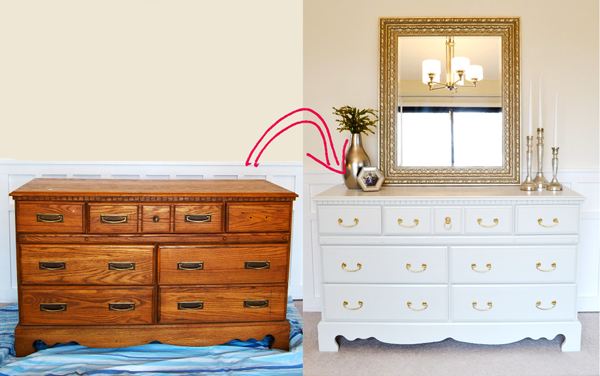 furniture-dresser-makeover-