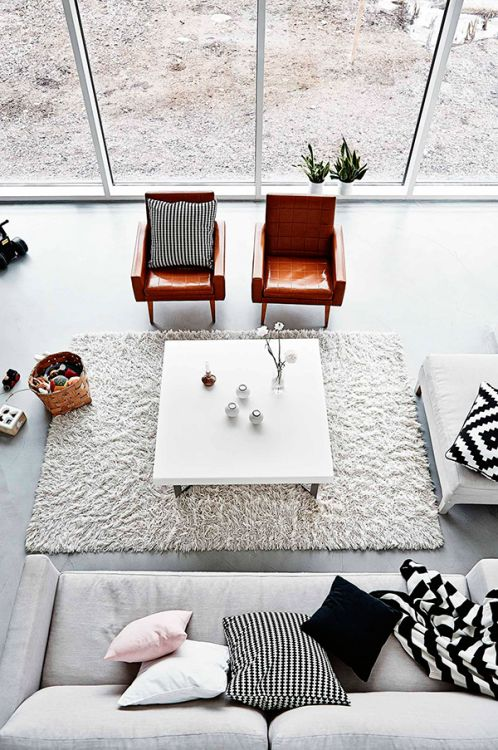 minimalist monochrome decor living room how to better decorating bible blog