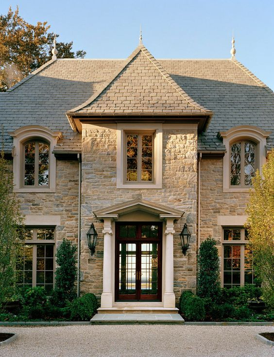 how to choose the right roof for your home decorating