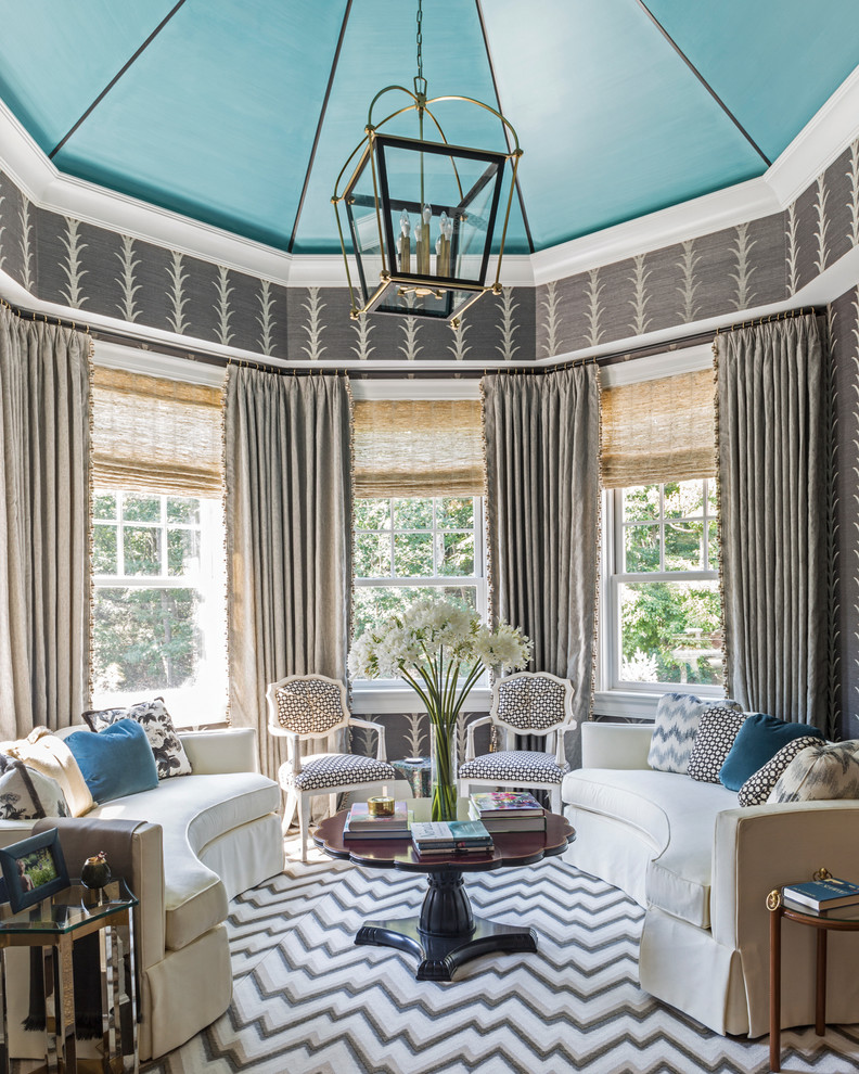 a new decorating trend for 2016 - the year of the statement
