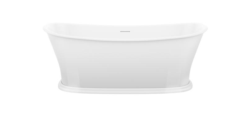 bathtub with molding wet style store