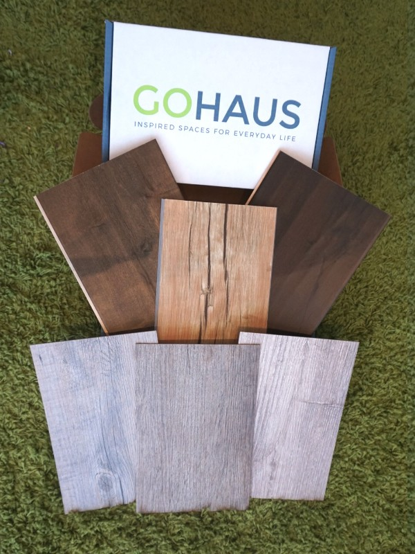 Spotlight On Gohaus The Best Place To Buy Premium Hardwood Vinyl