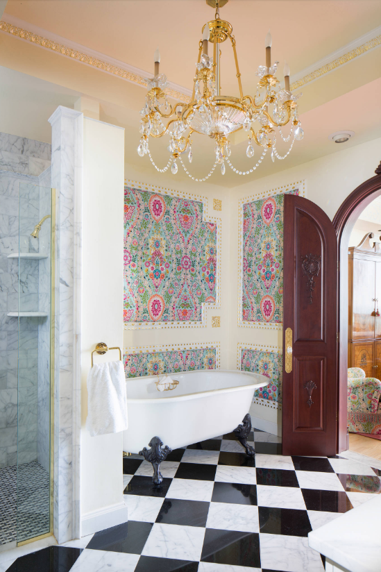 How to Renovate Your Bathroom This Summer ? Follow Our Must-Know Tips!