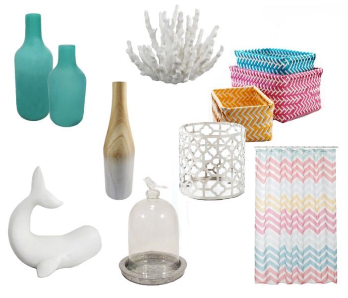 the best time for home decor shopping: everything is on sale