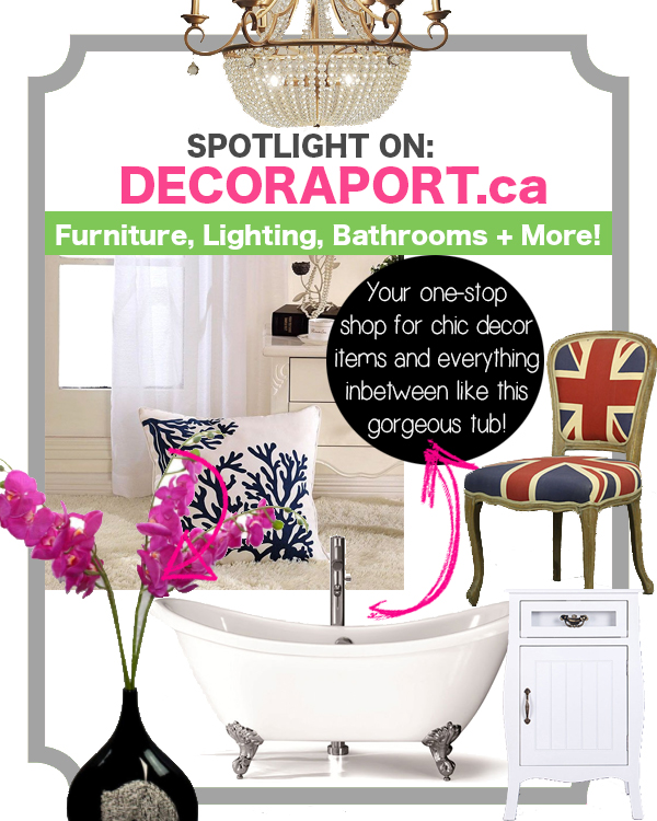 Spotlight On Decoraport An Online Store Loaded With Home