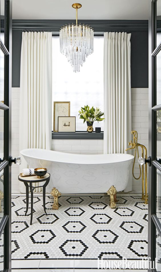 Betterdecoratingbiblebetterdecoratingbible: How To Choose The Right Type Of Décor For Your Bathroom