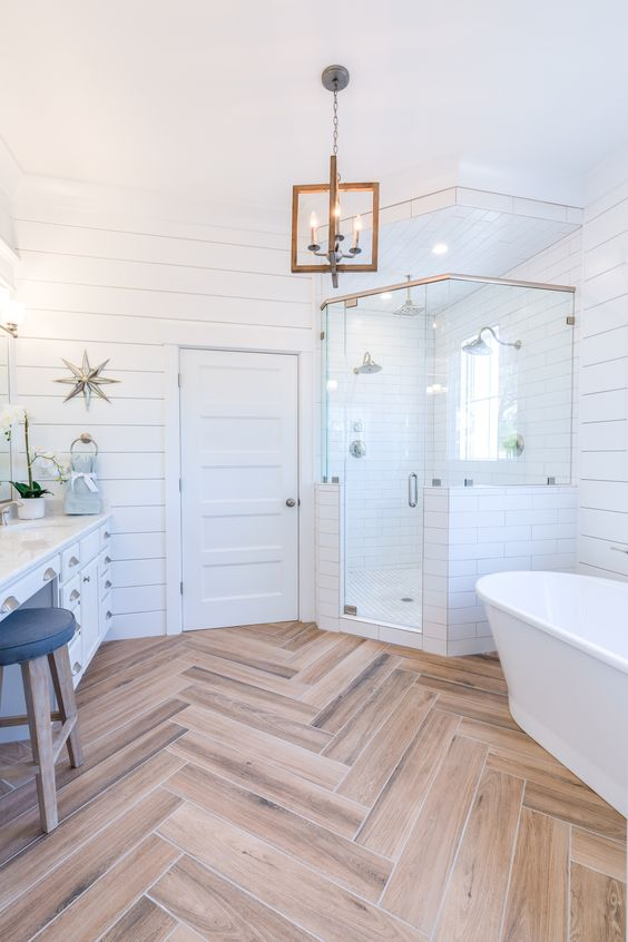 Home Makeover Tips with Fashionable Flooring Trends