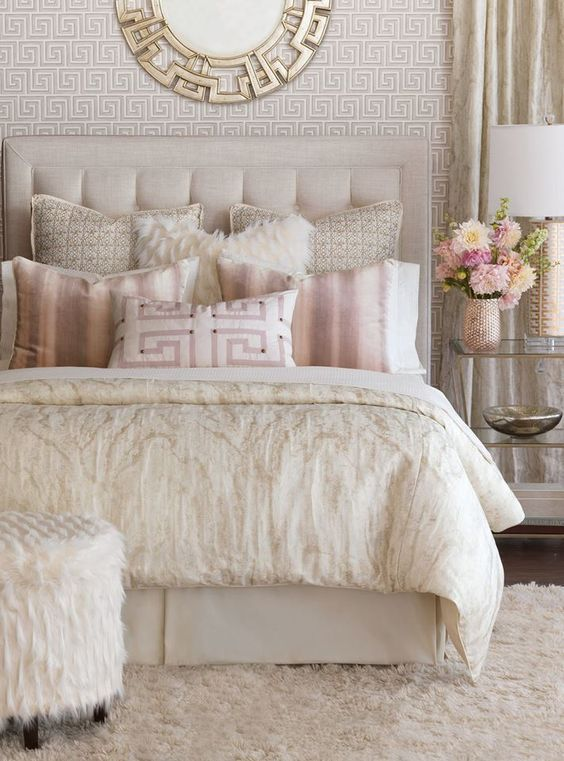 5 Essential Tips for Selecting Beautiful Bedding